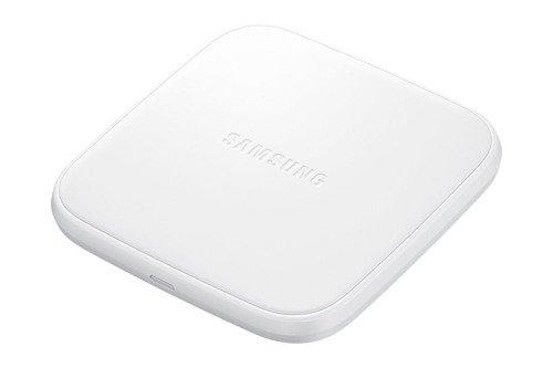 Samsung Ładowarka bezprzewodowa mini biała EP-PA510BWEGWW