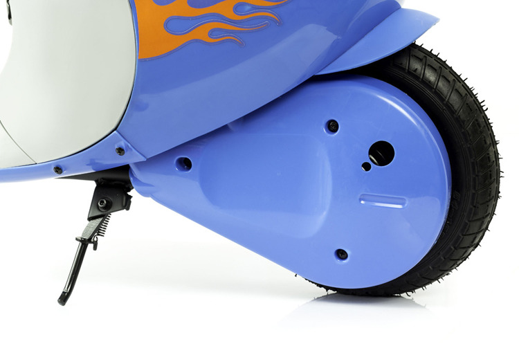 Skuterek elektryczny Hot Wheels HT-MS-10