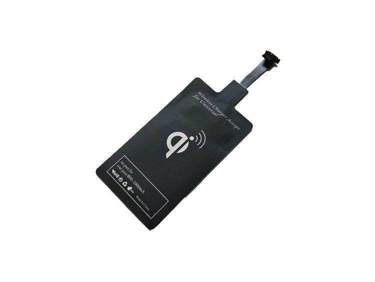 SmartGPS Ładowarka Bezprzewodowa Qi z adapterem microUSB