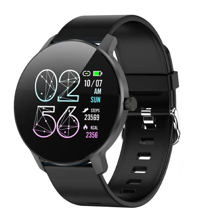 Smartwatch Bemi Ari Czarny