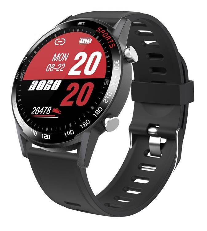 Smartwatch Bemi Racer RC1 Czarny