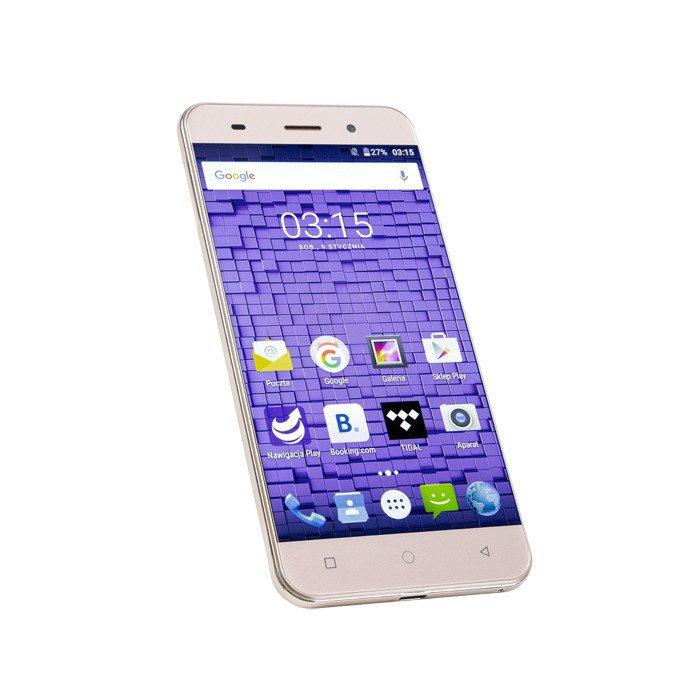 Telefunken Diamond Gold LTE Dual SIM