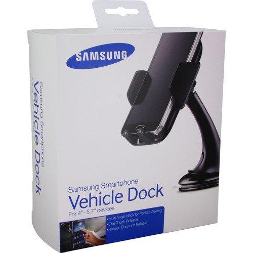 Uchwyt sam. Samsung uniwersalny m.in. do Galaxy S2-S8   EE-V200SABEGWW