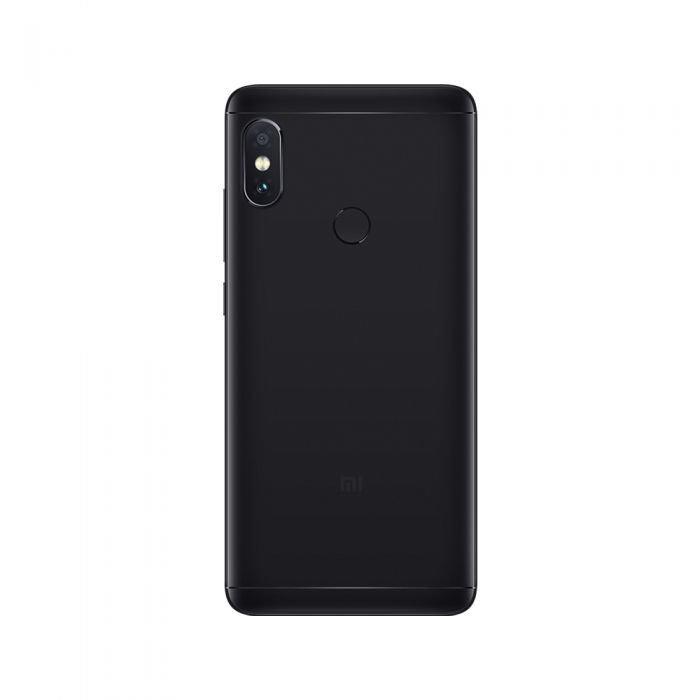 Xiaomi Redmi Note 5 4/64GB Dual SIM LTE Black